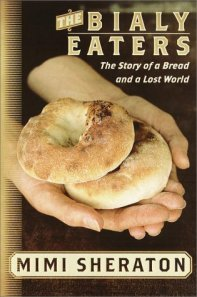The Bialy Eaters