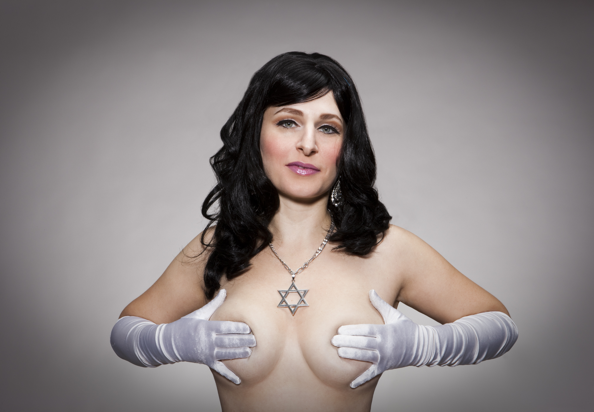 Jewish sexy girls naked movies
