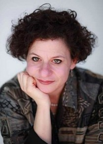 Jodi Rudoren (photo by Fred R. Conrad/New York Times