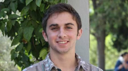 Jake Davidson