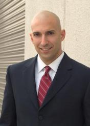 Mayoral candidate Amir Omar