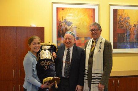 Torah Alma Via CRS and rabbis